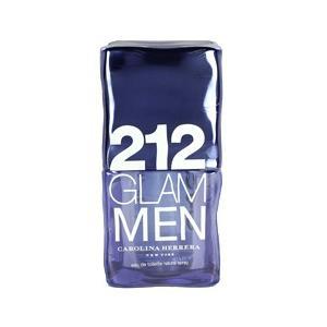 キャロライナヘレラ 212 グラム メン (箱なし) オーデトワレ スプレータイプ 100ml CAROLINA HERRERA 香水 212 GLAM MEN|beautyfive