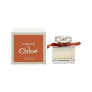 ローズ ド クロエ (箱なし) オーデトワレ スプレータイプ 50ml CHLOE 香水 ROSES DE CHLOE|beautyfive