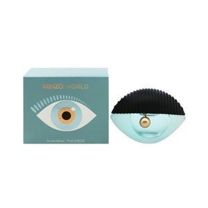 ケンゾー ワールド (箱なし) オーデパルファム スプレータイプ 75ml KENZO 香水 KENZO WORLD|beautyfive