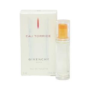 ジバンシイ オートリード ミニ香水 (箱なし) オーデトワレ ボトルタイプ 5ml GIVENCHY 香水 EAU TORRIDE|beautyfive