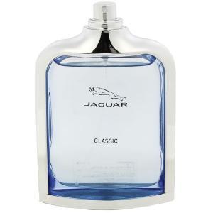 ジャガー クラシック (テスター) オーデトワレ スプレータイプ 100ml JAGUAR 香水 JAGUAR CLASSIC TESTER|beautyfive