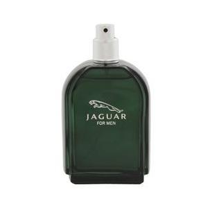 ジャガー フォーメン グリーンボトル (テスター) オーデトワレ スプレータイプ 100ml JAGUAR 香水 JAGUAR FOR MEN TESTER beautyfive