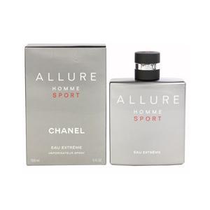 シャネル アリュール オム スポーツ オー エクストリーム (箱なし) オーデパルファム スプレータイプ 150ml CHANEL 香水 ALLURE HOMME SPORT EAU EXTREME|beautyfive