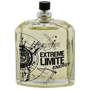 ジャンヌアルテス エクストリーム リミット エナジー (テスター) オーデトワレ スプレータイプ 100ml JEANNE ARTHES 香水 EXTREME LIMITE ENERGY TESTER|beautyfive