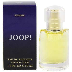 ジョープ ファム (箱なし) オーデトワレ スプレータイプ 30ml JOOP (8%offクーポン 4/3 12:00〜4/20 1:00) 香水 JOOP! FEMME|beautyfive