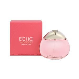ダビドフ エコー ウーマン (箱なし) オーデパルファム スプレータイプ 50ml DAVIDOFF (8%offクーポン 4/3 12:00〜4/20 1:00) 香水 ECHO WOMAN|beautyfive