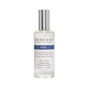 ディメーター ファイアーフライ オーデコロン スプレータイプ 120ml DEMETER 香水 FIREFLY COLOGNE|beautyfive