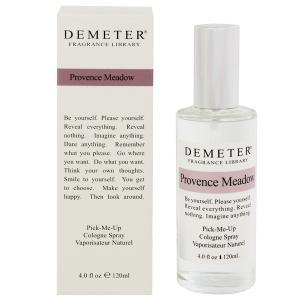 ディメーター プロヴァンス メドウ オーデコロン スプレータイプ 120ml DEMETER (8%offクーポン 4/3 12:00〜4/20 1:00) 香水|beautyfive