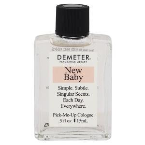 ディメーター ニューベビー オーデコロン ボトルタイプ 15ml DEMETER 香水 NEW BABY COLOGNE|beautyfive