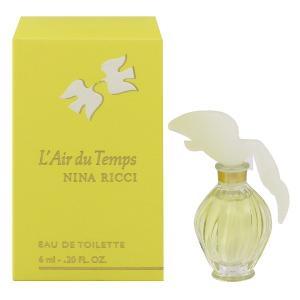ニナリッチ レールデュタン ミニ香水 オーデトワレ ボトルタイプ 6ml NINA RICCI 香水 L AIR DU TEMPS|beautyfive