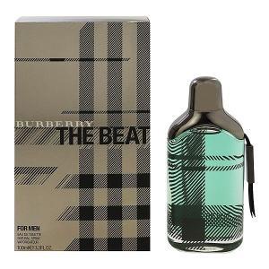 バーバリー ザ ビート フォーメン (箱なし) オーデトワレ スプレータイプ 100ml BURBERRY 香水 THE BEAT FOR MEN beautyfive