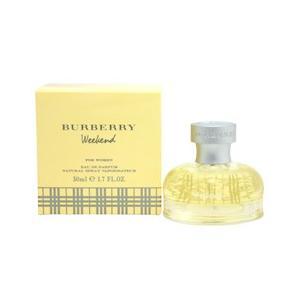 バーバリー ウィークエンド ウーマン (箱なし) オーデパルファム スプレータイプ 50ml BURBERRY 香水 WEEK END FOR WOMEN|beautyfive