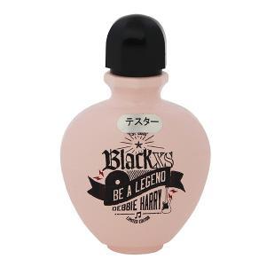 パコラバンヌ ブラック エクセス フォーハー レジェンドエディション (テスター) オーデトワレ スプレータイプ 50ml PACO RABANNE 香水 beautyfive