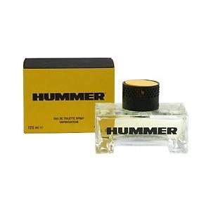 ハマー (箱なし) オーデトワレ スプレータイプ 125ml HUMMER 香水 HUMMER|beautyfive