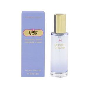 ヴィクトリアズ シークレット シークレットチャーム (箱なし) オーデトワレ スプレータイプ 30ml VICTORIAS SECRET 香水 SECRET CHARM|beautyfive