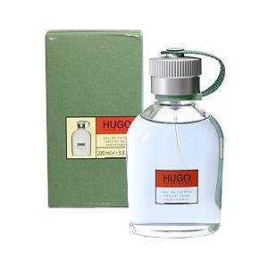 ヒューゴボス ヒューゴ (箱なし) オーデトワレ スプレータイプ 100ml HUGO BOSS 香水 HUGO|beautyfive