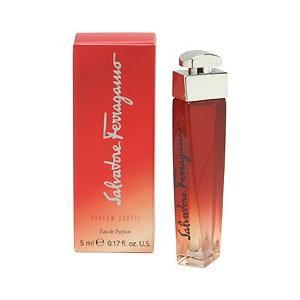 フェラガモ サブティール ミニ香水 (箱なし) オーデパルファム ボトルタイプ 5ml SALVATORE FERRAGAMO 香水 FERRAGAMO SUBTIL beautyfive