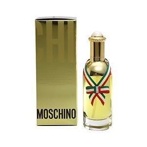 モスキーノ (箱なし) オーデトワレ スプレータイプ 75ml MOSCHINO 香水 MOSCHINO|beautyfive