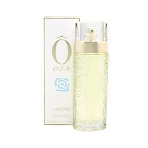 ランコム オーダズール (箱なし) オーデトワレ スプレータイプ 125ml LANCOME 香水 O D'AZUR|beautyfive