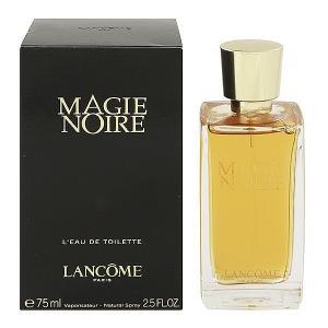 ランコム マジー ノワール (箱なし) オーデトワレ スプレータイプ 75ml LANCOME 香水 MAGIE NOIRE|beautyfive