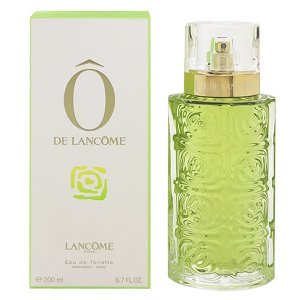 オーデ ランコム (箱なし) オーデトワレ スプレータイプ 200ml LANCOME 香水 O DE LANCOME|beautyfive