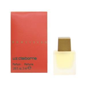リズ クレイボーン リアリティーズ ミニ香水 パルファム ボトルタイプ 3ml LIZ CLAIBORNE 香水 REALITIES PARFUM|beautyfive