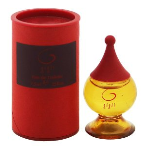 ロメオ ジリ G ジリ ミニ香水 (箱なし) オーデトワレ ボトルタイプ 7.5ml ROMEO GIGLI 香水 G GIGLI|beautyfive