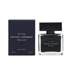 ナルシソ ロドリゲス フォーヒム ブルーノワール (箱なし) オーデトワレ スプレータイプ 50ml NARCISO RODRIGUEZ 香水 NARCISO RODRIGUEZ FOR HER BLEU NOIR|beautyfive