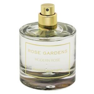 ニコライバーグマン ローズガーデンズ モダンローズ (テスター) オードパルファム スプレータイプ 50ml NICOLAI BERGMANN 香水
