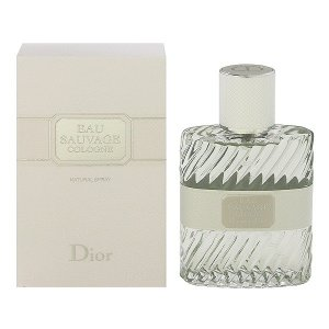 クリスチャン ディオール オー ソヴァージュ コロン (箱なし) オーデコロン スプレータイプ 50ml CHRISTIAN DIOR 香水 EAU SAUVAGE COLOGNE|beautyfive