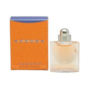アザロ アズーラ ミニ香水 オーデトワレ ボトルタイプ 5ml AZZARO 香水 AZZURA|beautyfive