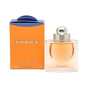 アザロ アズーラ オーデトワレ スプレータイプ 30ml AZZARO 香水 AZZURA|beautyfive