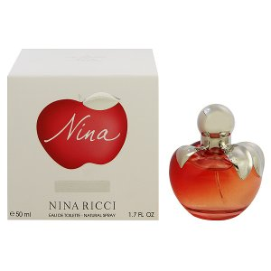 ニナリッチ ニナ オーデトワレ スプレータイプ 50ml NINA RICCI 香水 NINA|beautyfive