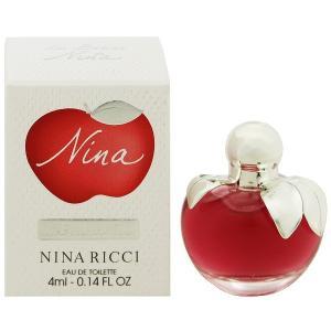 ニナリッチ ニナ ミニ香水 オーデトワレ ボトルタイプ 4ml NINA RICCI 香水 NINA|beautyfive