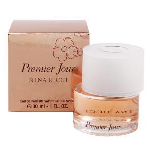 ニナリッチ プルミエジュール オーデパルファム スプレータイプ 30ml NINA RICCI 香水 PREMIER JOUR beautyfive
