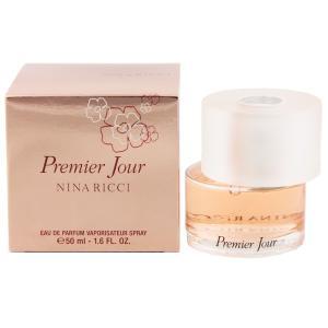 ニナリッチ プルミエジュール オーデパルファム スプレータイプ 50ml NINA RICCI 香水 PREMIER JOUR|beautyfive