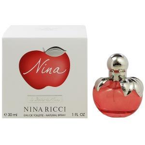 ニナリッチ ニナ オーデトワレ スプレータイプ 30ml NINA RICCI 香水 NINA beautyfive
