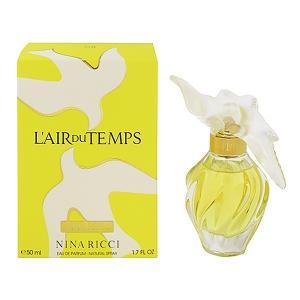 ニナリッチ レールデュタン オーデパルファム スプレータイプ 50ml NINA RICCI (8%offクーポン 4/3 12:00〜4/20 1:00) 香水 L AIR DU TEMPS|beautyfive