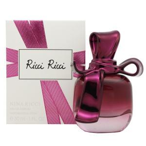 ニナリッチ リッチーリッチー オーデパルファム スプレータイプ 30ml NINA RICCI 香水 RICCI RICCI beautyfive