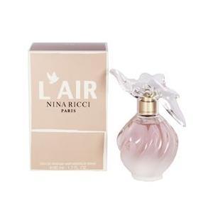 ニナリッチ レール オーデパルファム スプレータイプ 50ml NINA RICCI 香水 L'AIR|beautyfive