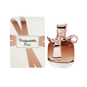 ニナリッチ マドモアゼル リッチー オーデパルファム スプレータイプ 80ml NINA RICCI 香水 MADEMOISELLE RICCI EAU DE PARUFUM|beautyfive