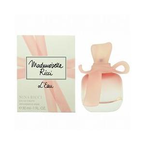 ニナリッチ マドモアゼル リッチー ロー オーデトワレ スプレータイプ 30ml NINA RICCI (8%offクーポン 4/3 12:00〜4/20 1:00) 香水|beautyfive