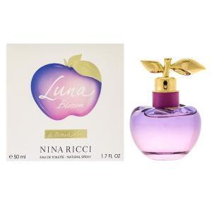 ニナリッチ ルナ ブロッサム オーデトワレ スプレータイプ 50ml NINA RICCI 香水 LUNA BLOSSOM|beautyfive