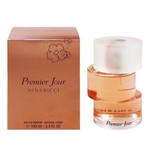 ニナリッチ プルミエジュール オーデパルファム スプレータイプ 100ml NINA RICCI 香水 PREMIER JOUR|beautyfive