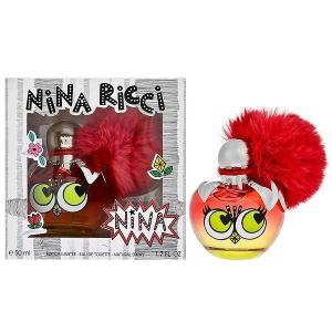 ニナリッチ ニナ モンスター オーデトワレ スプレータイプ 50ml NINA RICCI 香水 LES MONSTRES DE NINA EDITION LIMITE|beautyfive