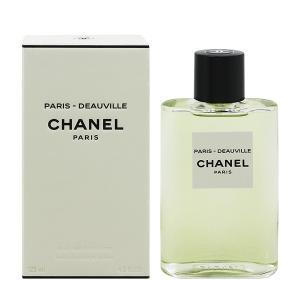 レ ゾー ドゥ シャネル パリ ドーヴィル オーデトワレ スプレータイプ 125ml CHANEL 香水 LES EAUX DE CHANEL PARIS DEAUVILLE beautyfive