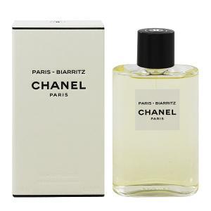レ ゾー ドゥ シャネル パリ ビアリッツ オーデトワレ スプレータイプ 125ml CHANEL 香水 LES EAUX DE CHANEL PARIS BIARRITZ beautyfive