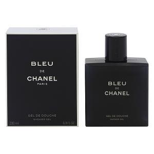 ブルー ドゥ シャネル ボディ ウォッシュ 200ml CHANEL BLEU DE CHANEL SHOWER GEL|beautyfive
