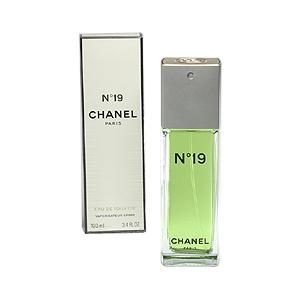 シャネル No.19 オーデトワレ スプレータイプ 100ml CHANEL 香水 N゜19|beautyfive