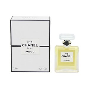 シャネル No.5 パルファム ボトルタイプ 7.5ml CHANEL 香水 N゜5 PARFUM|beautyfive